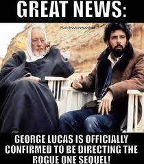 Best Star Wars Meme - star wars april fools day 2017 best funny memes jokes heavy