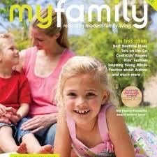 My Family Magazine MyFamilyMag  Twitter