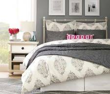Pottery Barn Iron Bed Pottery Barn Beds And Mattresses Ebay