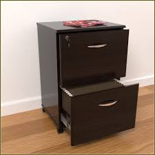 Wood Two Drawer Filing Cabinet by Wood 2 Drawer File Cabinet With Lock Home Design Ideas
