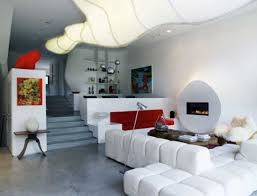 Super Modern Bloom House Design Advanced Architectural Interiors - Modern architecture interior design