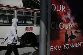 Political Ads Banned From San Francisco Buses Trains 5 Years Of Ed How San Francisco Has Changed The Mayor