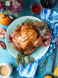 30 easy thanksgiving turkey recipes best roasted turkey ideas thanksgiving turkey recipe butter and wine roasted turkey