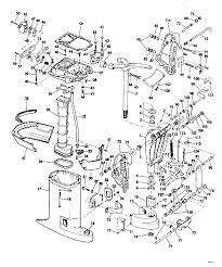100 johnson 55 outboard motor service manual omc johnson