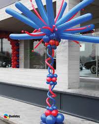 for every occasion balloon artists ltd international award