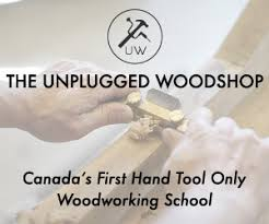 canadian woodworking courses