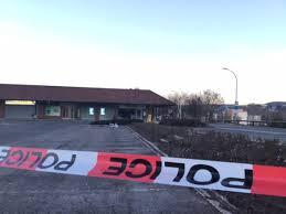 bureau de poste ouvert la nuit un distributeur de post attaqué à l explosif