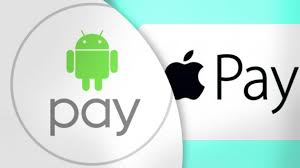 pay android android pay vs apple pay how do they compare trusted reviews