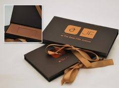 gift card presenters custom printed boxes and ribbon chaney packaging