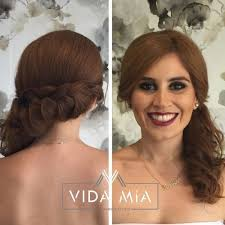 50 Wispy Medium Hairstyles Ladiestylelife by Ideas About Single Side Braid Hairstyles For
