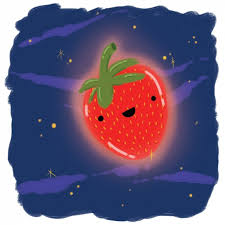 strawberry moon strawberry moon when rare events build common ground