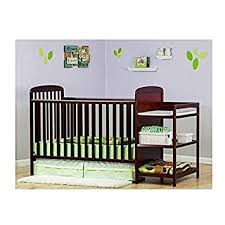 4 In 1 Crib With Changing Table On Me 4 In 1 Size Crib And Changing
