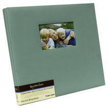 photo albums recollections cloth scrapbook album 12 x 12