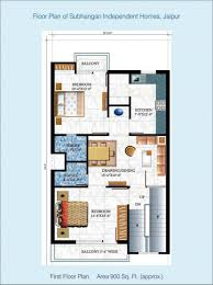 900 square foot house plans feet 1 bedrooms batrooms building plan