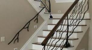 Iron Grill Design For Stairs Staircase Grill Design Staircase Steel Grill Design 9 Best
