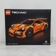 used porsche 911 singapore lego 42056 technics porsche 911 gt3 rs toyspree singapore best