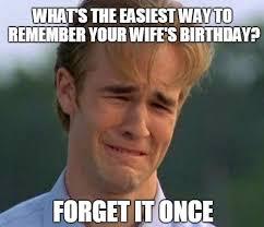 Internet Wife Meme - happy birthday wife memes wishesgreeting