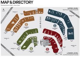 Tanger Outlet Map Retail U0027racetrack U0027 Clarksburg Premium Outlets Open Wtop