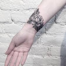 12 best female wrist tattoos images on pinterest ankle tattoos