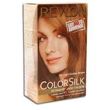 light golden brown hair color revlon colorsilk hair color with 3d color technology light golden