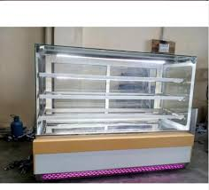 best counter display counters rectangular confectionery showcase manufacturer