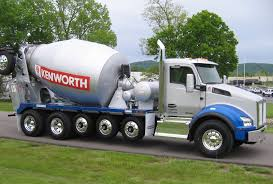 kenworth truck cost kenworth offering 2k savings for concrete association members