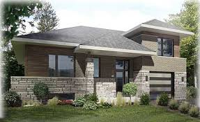 split level style homes split level prairie style home 90257pd architectural designs