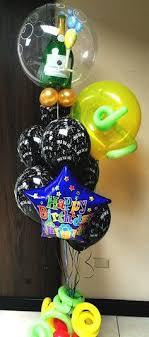 same day balloon delivery happy birthday balloons bouquete decoraciones con globos
