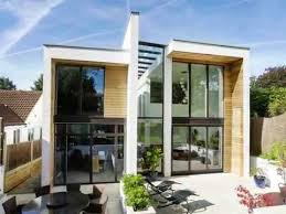 home design elements modern home design comprising of 2 wrapping elements that