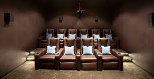 home theater room paint colors