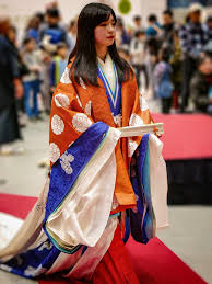 12 layer kimono fashion show right after year u0027s i was u2026 flickr
