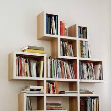 Mini Library Ideas Interior Design The Unexpected Design With Unique Partition For