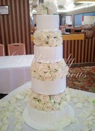 Wedding Cake Flower Cakes With Fresh Flowers Archives Deliberately Delicious