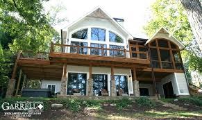 cottage designs small small lake cabin designs lakefront cabin designs small lake house