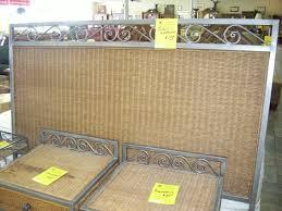 Rattan Bedroom Furniture Bedroom 5 Piece Bamboo And Rattan Wicker Bedroom Furniture For