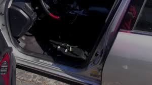 lexus collision repair san antonio lexus front seat repair by cooks upholstery youtube