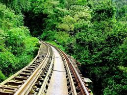 eastern and western ghats railway bridge on sakleshpur railway trek western ghats