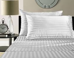 1800 Egyptian Cotton Sheets Amazon Com Addy Home Fashions Egyptian Cotton 500 Thread Count