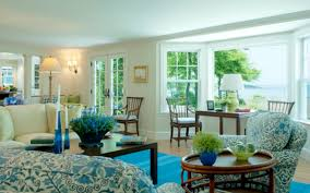 Coastal Living Dining Rooms Inspirations On The Horizon Rooms With A View