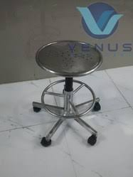 laboratory stools lab stool manufacturer from coimbatore
