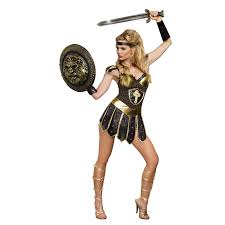 medieval halloween costume queen of swords medieval costume buycostumes com