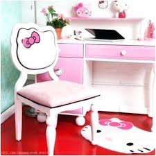Pink Computer Desk Hello Computer Desk Office Chair A Luxury Set Pinterest