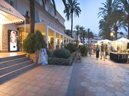 hotel figueretes ibiza town spain booking com