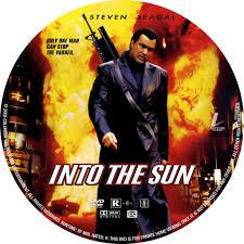 into the sun custom dvd labels into the sun r1 custom label