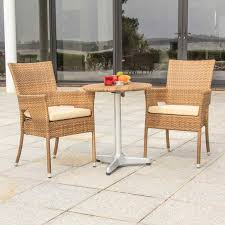 Round Dining Table With Armchairs Furniture Outstanding Wicker Dining Room Furniture With Rattan