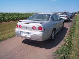 2004 Silverado Tail Lights 2004 Chevy Impala Inner Trunk Tail Light Lamp 2593560 166 02071