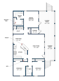 Homes And Floor Plans Best 25 Beach House Plans Ideas On Pinterest Lake House Plans