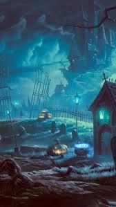 happy halloween graveyard background 108 best halloween my favorite holiday ever images on pinterest