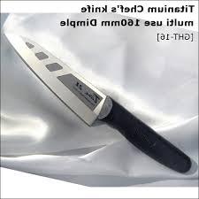 titan chef ultimate knife set pro titanium kitchen knives handle