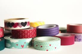 choose any 16 washi tapes or oil paper tapes 20 off bulk washi